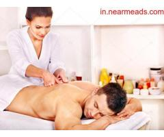 Female to Male Body to Body Massage in Borivali 8530474171