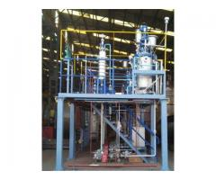 Find Highly Efficient Pilot Plant for Biodiesel Production Here!