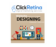 Website Designing Company in Lucknow