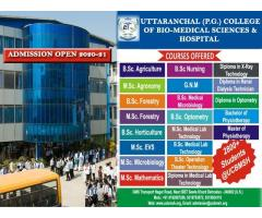 Best Bio-Medical College in Dehradun