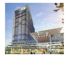 M3M Broadway Office Spaces in Gurgaon Sector 71 golf course extn. Road