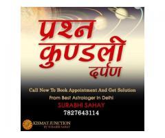 Astrologer in Delhi | Famous Astrologer in Delhi | Vastu Consultant in North Delhi