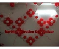 Balloon Decoration Services 8826-101193, Theme Decoration