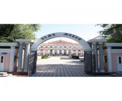 Kazakh medical university of continuous education
