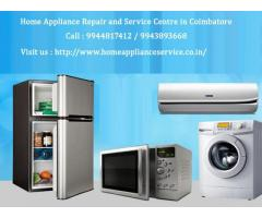 home appliance Service in coimbatore