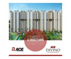 Ongoing Projects in Noida Extension - Ace Divino