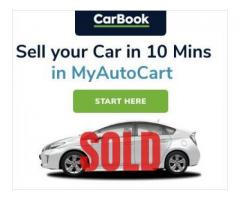 Buy used cars for sale at MyAutoCart,Coimbatore