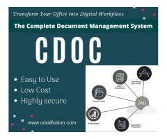 The Complete Document Management System