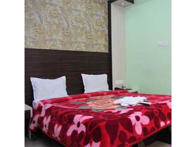 Hotel in Puri Beach