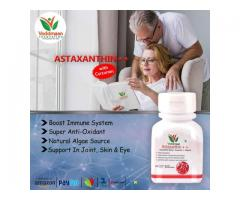 Super Antioxidant Capsule for Joint, Skin & Eye Wellness