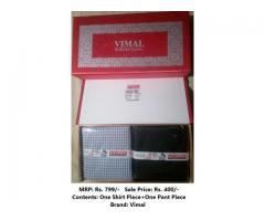 Pant Shirt Combo gift Packs