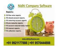 Best Nidhi Company Software in Patna.