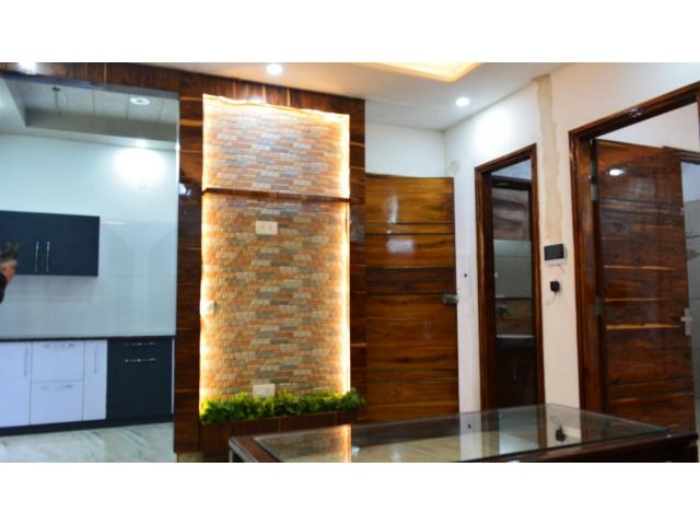 Ready To Move RERA Approved 3BHK Flats in Kharar