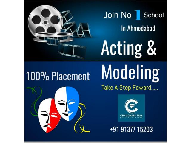 Best Acting class Modeling Class & Model Portfolio in Udaipur bookmyface
