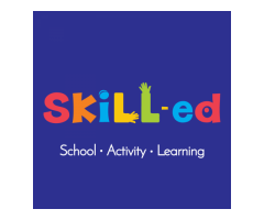 Skill-Ed Kindergarten - Best Preschool in Dehradun