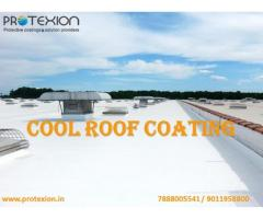 Cool Roof Coating – Solution for Lowering Roof Temperature