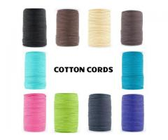 Cotton Cords in USA