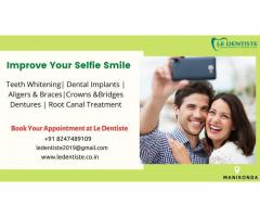 Preventive Dentist in Manikonda