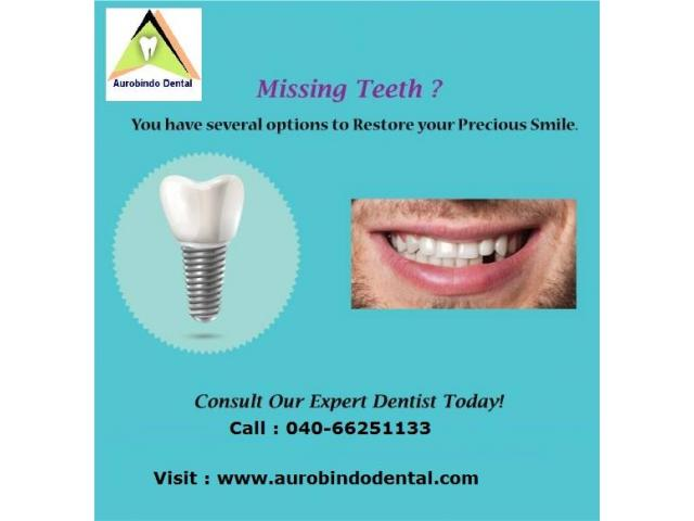 Best Dental hospital in Punjagutta ,Hyderabad