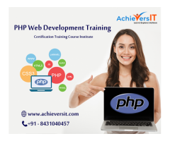 PHP Development Training Institute in Bangalore