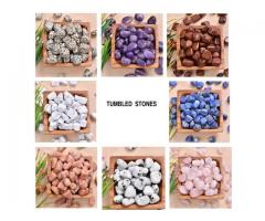Best Quality Tumbled Stones in USA