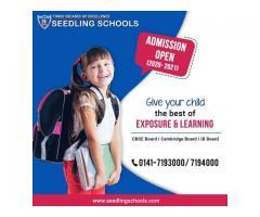 Best Senior Secondary School in Jaipur – Seedling Schools