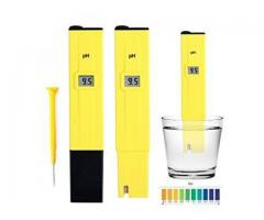 pH Meter Manufacturers in India