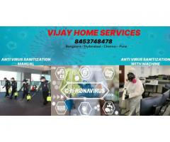 Virus Sanitization Services -Pune  - 8453748478