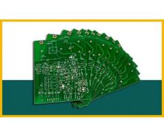 Top Single Side PCB Exporter