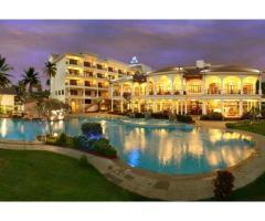 Luxury Deluxe Spa Resort in North Goa