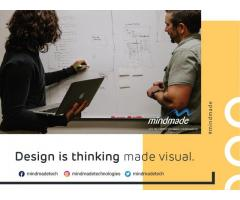 Logo Design Coimbatore| Branding Solutions | MindMade