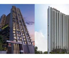 Buy Your Dream Home | Satellite Elegance at Goregaon East