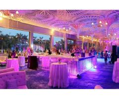 Looking for Best Corporate Events and wedding Venues in Delhi