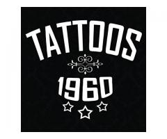 Best Tattoo Artists & Piercing Artists - Tattoos 1960