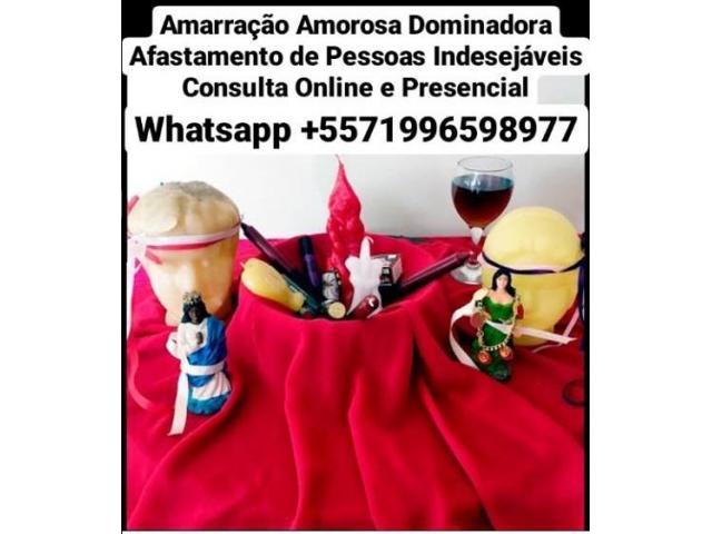 Amarração Amorosa Brasil