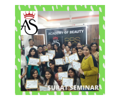AS Academy of Beauty and Wellness - Best Beauty Parlor Academy in Pune