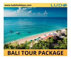 Bali tour packages from Delhi | Bali Honeymoon packages from India