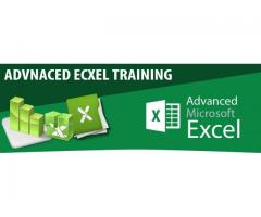 Best Excel and Advanced Excel training institute in Noida