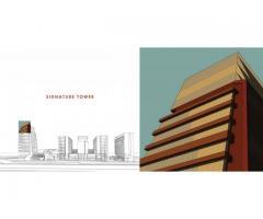 WTC CHANDIGARH A BUSINESS CENTER