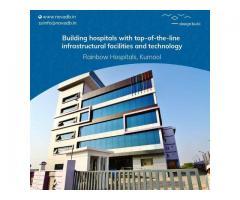 Hospital construction consultants india - Novadb