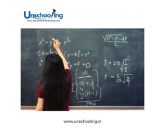 Maths Tuition in Gurgaon | Unschooling