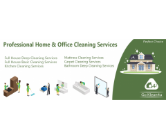 House and Office Cleaning Services