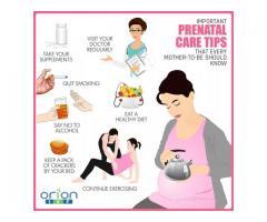 best Infertility Clinic in Pune