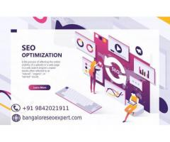SEO Experts in Bangalore | Get your website google 1st page
