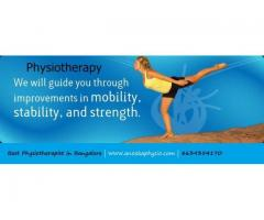 Anooka Physio | Best Physiotherapist in Bangalore