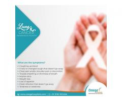 lung cancer treatment in hyderabad - omega hospitals