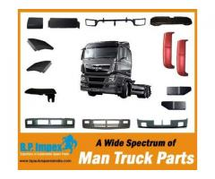 Are you looking for a slip yoke assembly for your Man Truck Parts?