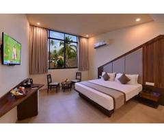 Luxury Accommodation in Goa