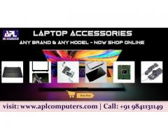 Laptop Spares Online store at www.aplcomputers.com/shop