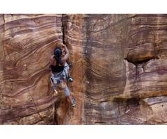 Rock Climbing and Bouldering in Bangalore, India | Avathi